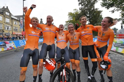 Mixed relay team time trial explainer: What is it, how does it work, why should we care?