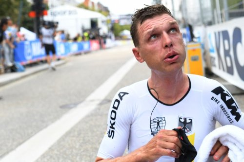 World championships: Tony Martin closing out glittering career on a high