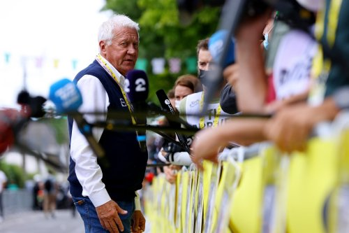 Cycling world condemns Patrick Lefevere's comments about mental weakness | VeloNews.com