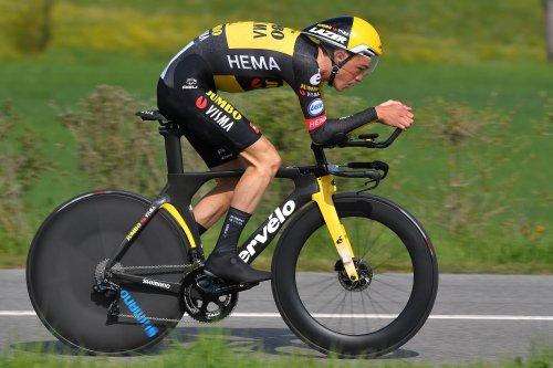 Peter Sagan, Sepp Kuss blast off in Tour de Romandie prologue | VeloNews.com