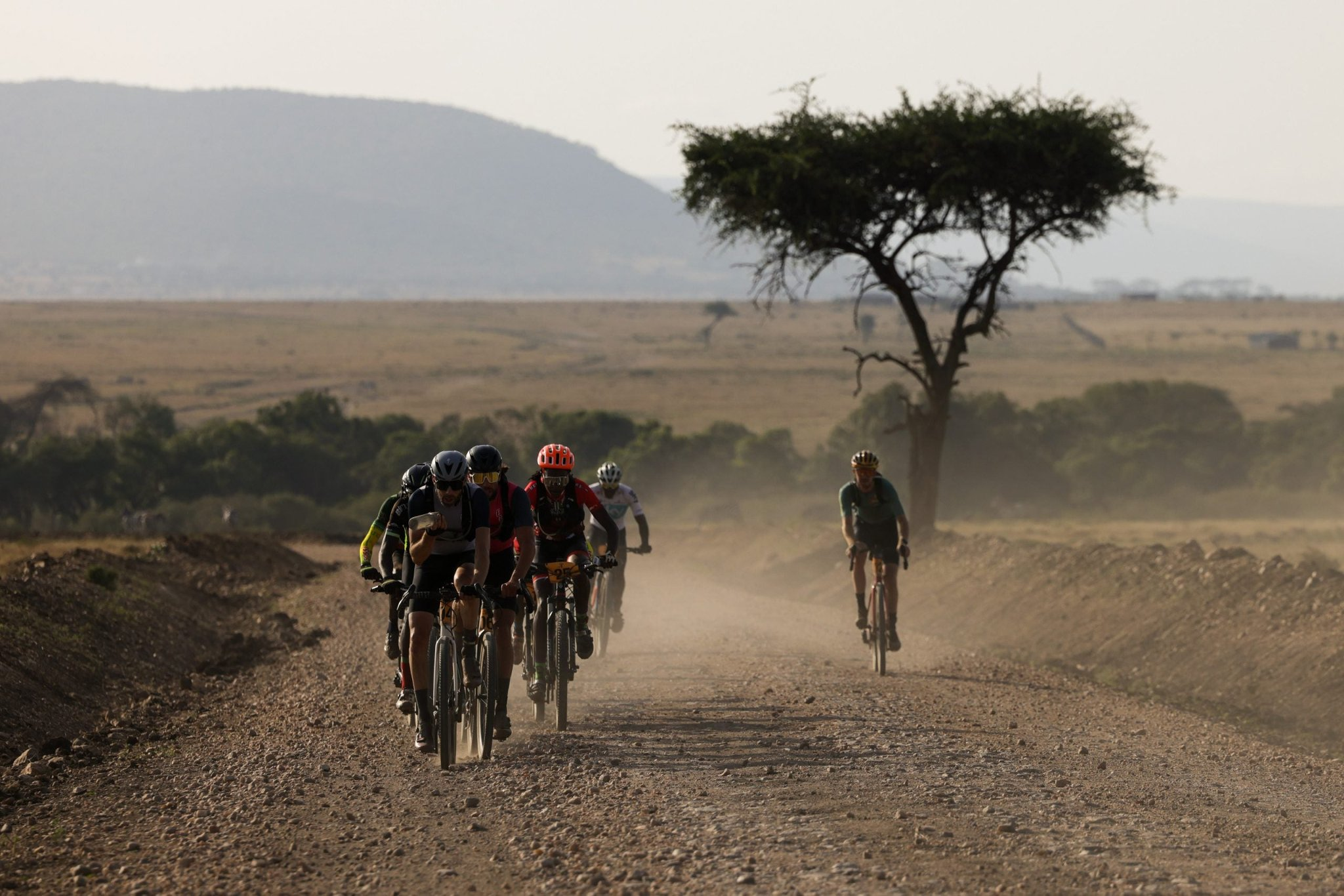 Gallery: The Migration Gravel Race