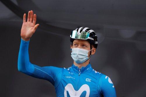 Joe Dombrowski to Tejay van Garderen, five North Americans in the Giro d'Italia | VeloNews.com