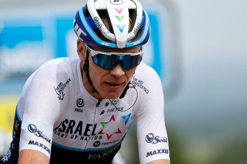 'Project Froome' falls short of Tour de France as Chris Froome overlooked for GC role | VeloNews.com