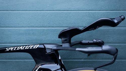 Gallery: Remco Evenepoel's Specialized S-Works Shiv TT Disc bike | VeloNews.com