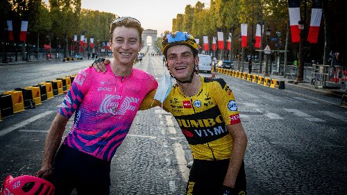 North American contingent on the rise at Tour de France | VeloNews.com