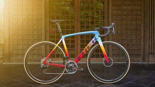 Gallery: Special bikes of the Olympic Games   VeloNews.com