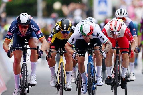 Giro d'Italia: Who will emerge as king of the sprints? | VeloNews.com