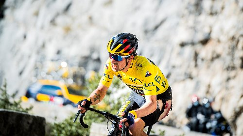 VN news ticker: Primož Roglič to bypass Tour de France warm-up races, US veteran suspended for 10 banned substances | VeloNews.com