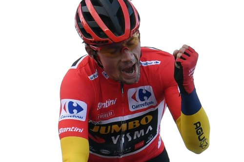 Can Primož Roglič join an elite club of three-time Vuelta a España winners? | VeloNews.com