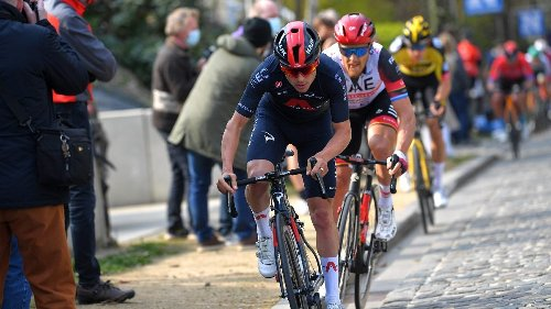 Brabantse Pijl: Tom Pidcock wows Wout van Aert and Matteo Trentin for first pro win | VeloNews.com