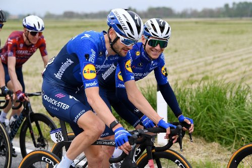 Commentary: Pieter Serry Giro d'Italia crash is a failure of the rules | VeloNews.com