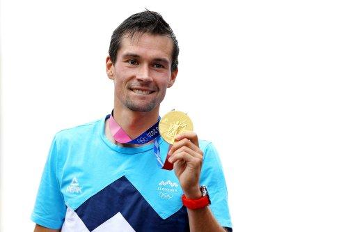 Primož Roglič finds Olympic redemption after Tour de France dejection: 'I had nothing to lose' | VeloNews.com