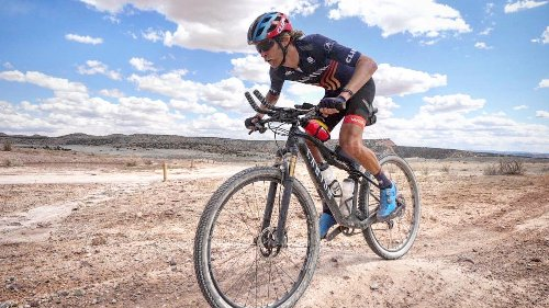 WorldTour roadie vs MTB Olympian on a 10-hour trail time trial | VeloNews.com