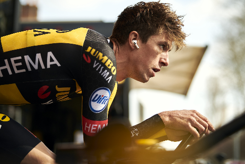 George Bennett and his Giro d'Italia-Olympic dream | VeloNews.com