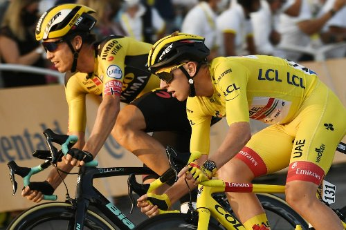 NBC Sports will still broadcast the Tour de France this year. Here's the full TV schedule   VeloNews.com