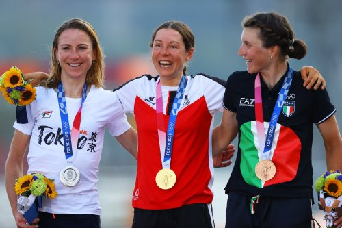 Olympic Games notebook: Communication miscues won't overshadow Hollywood ending for Anna Kiesenhofer   VeloNews.com