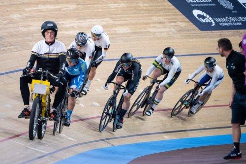 Olympic track cycling explainer: Keirin | VeloNews.com