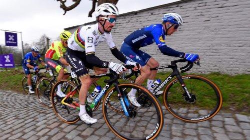 Deceuninck-Quick-Step boss Lefevere: 'Cobbles don't belong in the Tour de France'