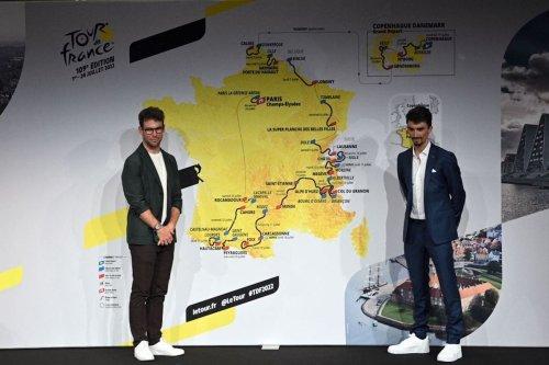 What Tadej Pogačar, Annemiek van Vleuten, Mark Cavendish and other stars said about the Tour de France courses