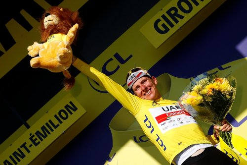 No Vuelta a España for Tadej Pogačar as Tour de France champion eyes new challenges   VeloNews.com