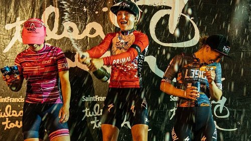 The 'lionesses' of L39ION of Los Angeles on teamwork, representation, and riding bikes very fast   VeloNews.com