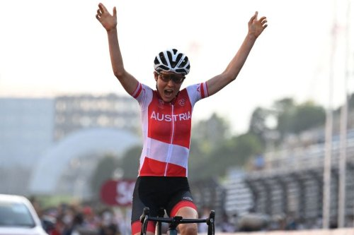 Anna Kiesenhofer on Tokyo Olympics win: 'So many people have emailed saying it inspires them'   VeloNews.com