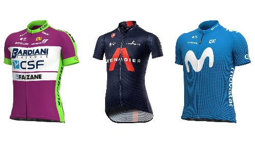 2021 Giro d'Italia Teams | VeloNews.com