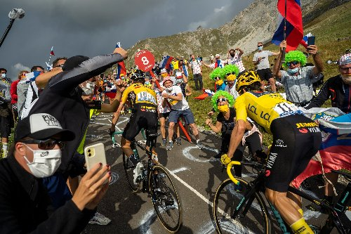 Tour de France: Six must-watch stages in 2021 | VeloNews.com
