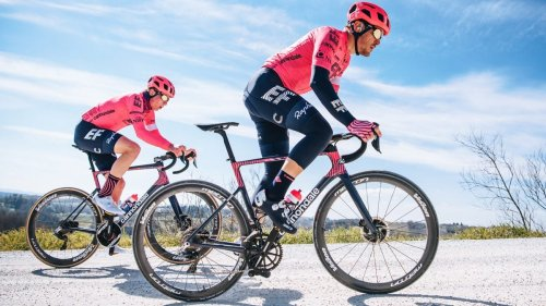 VN tech ticker: EF Education-Nippo replica kit; MAAP training jersey collection; Osprey lumbar hydration packs | VeloNews.com