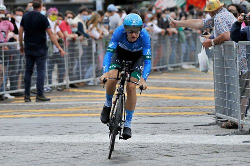 Giro d'Italia unsung heroes: Mark Christian the comeback kid | VeloNews.com