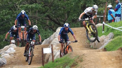 Off-road to Tokyo — the Olympic mountain bike course | VeloNews.com