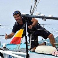 Actualités - Dennis Van Weynbergh, destination Vendée Globe - Vendée Globe
