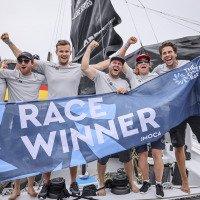 News - Offshore Team Germany Are IMOCA The Ocean Race Europe Winners - Vendée Globe - En
