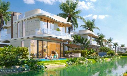 Đánh giá thị trường bất động sản Hồ Tràm năm 2021
