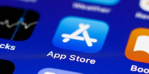 59% of kids' apps removed from Apple Store didn't have a privacy policy