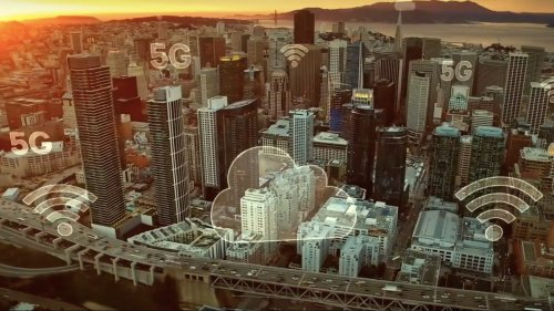 Sprint will launch 4-city 5G network in May, add 5 more cities by June