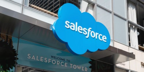 Salesforce intros new AI-powered account-based marketing tools
