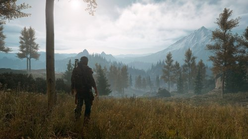 Days Gone developer gets a second chance with PC launch
