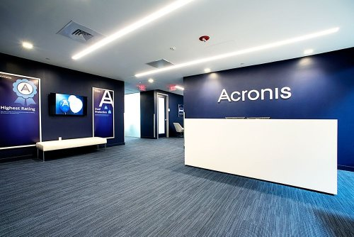 Data backup company Acronis secures $250M to expand datacenter footprint