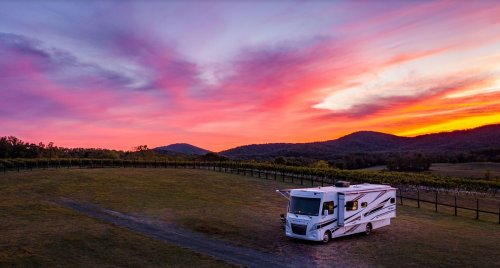 Harvest Hosts raises $37 million to give RV campers cool places to stay