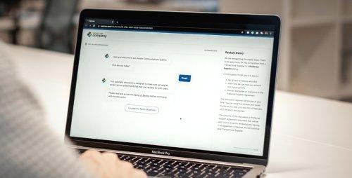 Automated contract negotiation platform Pactum raises $11M