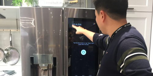 Weak consumer IoT security threatens enterprise systems