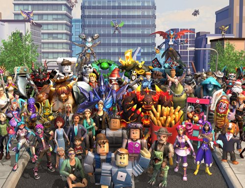 The DeanBeat: Roblox public offering is a vote about the metaverse