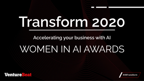 Transform 2020 - The AI Event Of The Year cover image