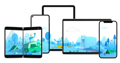 Google launches Flutter 2.0 to target developers across all platforms