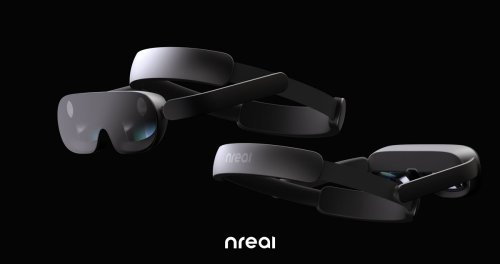 Nreal unveils enterprise edition of mixed-reality glasses