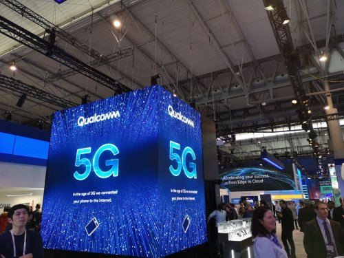 5G reality check from MWC: A long, expensive road ahead