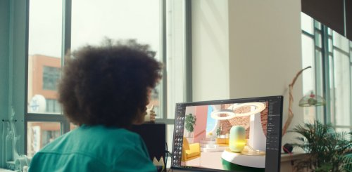 Adobe launches Substance 3D tools for immersive creativity