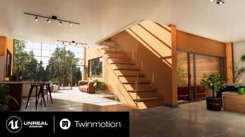 Epic Games acquires Twinmotion architecture software, then gives it away
