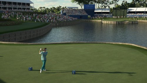2K ships 2 million copies of PGA Tour 2K21 as video game golf heats up